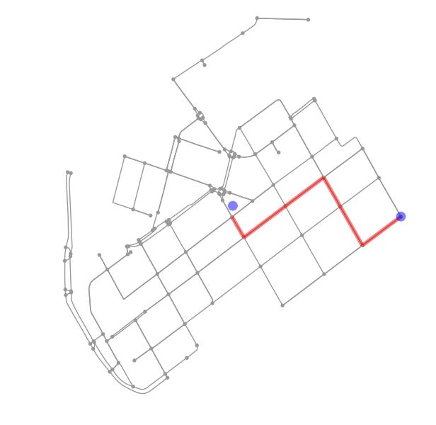 Network analysis in Python — Geo-Python - AutoGIS documentation